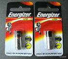 GTCs Energizer A23 23A 12V Car Bell Remote Battery Alkaline Exp.2018 x 2 pcs