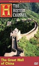 Modern Marvels - The Great Wall of China DVD