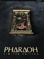 S.t. Dupont Pharaoh-Limited Edition 2004-línea 2 -! nuevo!