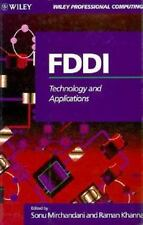 FDDI: Technology and Applications-ExLibrary