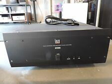 Amplifier Technologies Inc ATI AT2007 200 WPC x 7 Channel Amp  Orig Retail $4495