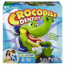 Hasbro - Elefun & Friends  - Crocodile Dentist - Brand New