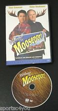 WELCOME TO MOOSEPORT DVD FULL SCREEN ED. RAY ROMANO, GENE HACKMAN, MAURA TIERNEY