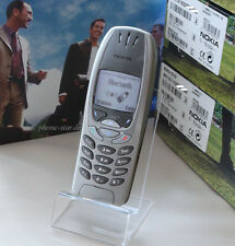 NOKIA 6310i 6310 i BUSINESS HANDY NEU & OVP BLUETOOTH MERCEDES-BENZ BMW AUDI VW