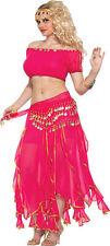 Déguisement Pour Femmes Lever Du Soleil Danseur Bollywood Ventre Aladdin X76458