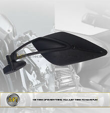 FOR HONDA HORNET 600 S 2004 04 PAIR REAR VIEW MIRRORS E13 APPROVED SPORT LINE