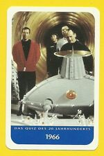 ORION 1966 Cool TV Collector Card from Europe