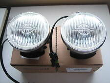 VX VU VY COMMODORE SS FOG LIGHTS LAMPS COMPLETE PAIR BRAND NEW GENUINE GM