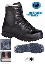 HAIX German Army Bundeswehr Military Goretex Mountain Boots Stiefel US 6