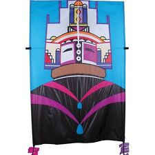 Kite Jon Burkhardt Kachina Special Single Line (Not Included) Kite PR 46206