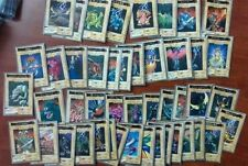 YuGiOh 1998 #1 - 118 Bandai Official Random Common Card x 3 Excellent Condition
