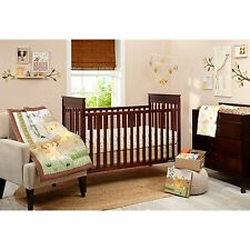 Disney Baby Lion King 3 Piece Crib Bedding Set