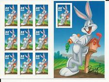 3137 BUGS BUNNY***FIVE(5)***  NH VF @ FACE
