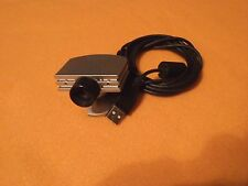 Eye Toy Kamera silber Playstation 2
