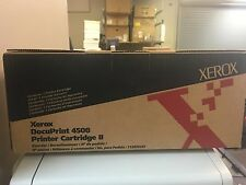Genuine Xerox Docuprint 4508 Printer Cartridge II 113R00265