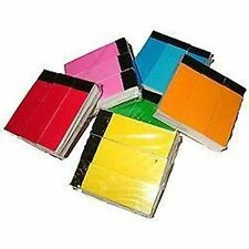 750 Filtro SCARAFAGGI SCARAFAGGIO suggerimenti Multi Colore Books 5 confezioni of3 = 15 libri
