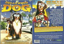 DVD - HOLLYWOOD DOG avec PETER BROWN / NEUF EMBALLE - NEW & SEALED