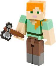 Minecraft 12.7cm Figura De Acción - Para cortar Alex NUEVO