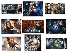 9 Doctor Who inspired Stickers, Dr. Who, Party, Birthday, Favors, Labels