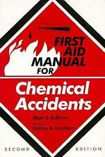 First Aid Manual for Chemical Accidents, 2nd Edition