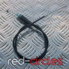 90cm BLACK PIT DIRT BIKE THROTTLE CABLE 50cc 110cc 125cc 140cc PITBIKE