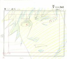 Anime Genga not Cel Production Art Bleach #418