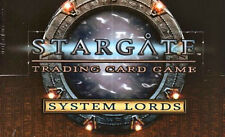 STARGATE TCG SYSTEM LORDS Jay Felger Sci Field #90