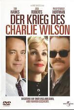 Der Krieg des Charlie Wilson (Tom Hanks) DVD #9667