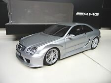 Kyosho 1:18 Mercedes CLK AMG Coupe Dealer Edition NEU NEW