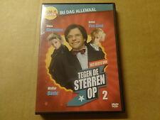 DVD / HET BESTE VAN TEGEN DE STERREN OP - DEEL 2