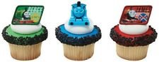 THOMAS THE TRAIN AND PERCY Cake Cupcake Rings and Party Favors NEW
