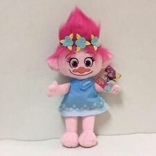 DreamWorks Movie Trolls Large Poppy Hug 'N Plush Doll Toy Kids Xmas Gift