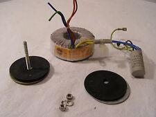 Talema Ringkerntrafo 6041 / 0050-2-010 mit Entstörkondensator