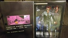 TERMINATOR 2 T-800 VIDEO GAME APPEARANCE ULTIMATE ACTION FIGURE NECA ARNOLD