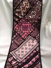 Table Runner - Handmade - Pink