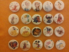 PINS SPILLE 2,5CM Disney - frozen - princess - other Leggere come acquistare