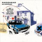 No Surprises [Single] by Radiohead (CD, Sep-2000, Parlophone)