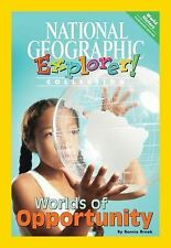 Reach for Reading: Worlds of Opportunity by National Geographic Learning...