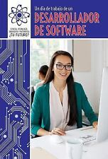 Un Dia de Trabajo de Un Desarrollador de Software (a Day at Work with a Software
