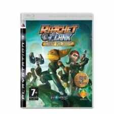 Ratchet & and Clank Quest For Booty Game PS3 Brand New