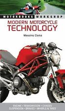 "Modern Motorcycle Technology  ducati suzuki triumph bmw kawaski  ""SHIPS IN A BOX"