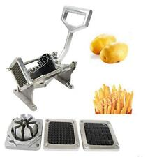 Commercial Hand Operate French Fry Fries Making Machine Potato Chip Cutter