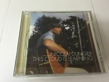 Nicolai Dunger : This Cloud Is Learning CD (2005)