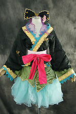 a-271 VOCALOID Miku Japon Kimono costume Robe Cosplay costume Sur Mesure
