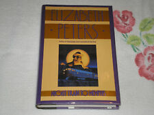 Night Train to Memphis by Elizabeth Peters   *SIGNED*    JA