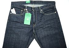 NWT Polo Ralph Lauren Men's 018 Slim Straight Fit Denim Jeans 30W 32L