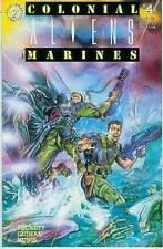 Aliens: colonial Marines # 4 (of 12) (Estados Unidos, 1993)