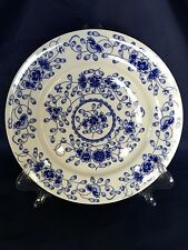 Tiffany & Company ALPINE BLUE Bone China Dinner Plate - Japan