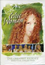 Celtic Woman - The Greatest Journey Essential collection FREE UK P&P