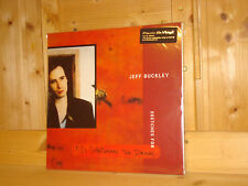 JEFF BUCKLEY Sketches For My Sweetheart Th Drunk SONY MUSIC ON VINYL 3x 180g LP